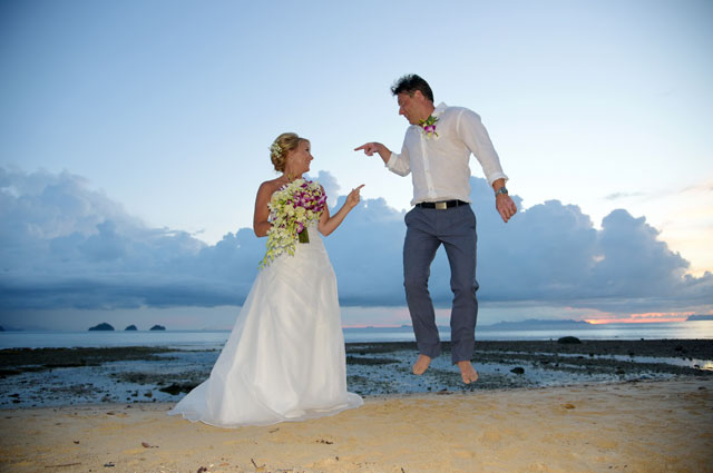 Casamento em koh samui for East coast wedding destinations